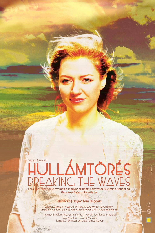 Vivian Nielsen: Breaking the Waves