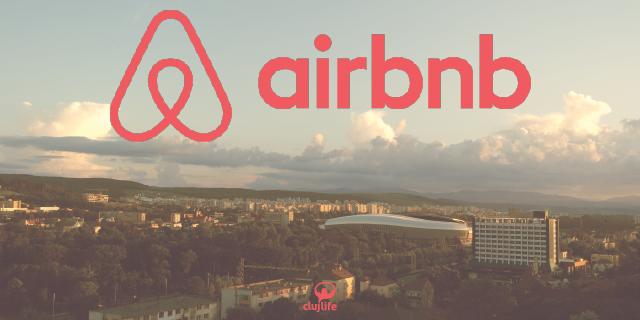 Imagini pentru airbnb cluj