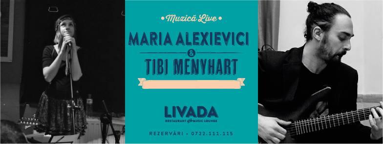Live Music @ Livada