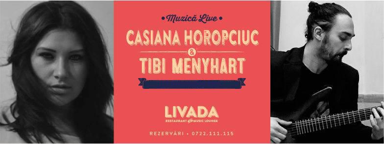 Jazz Covers @ Livada