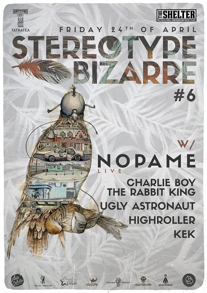 Stereotype Bizarre #6 @ The Shelter
