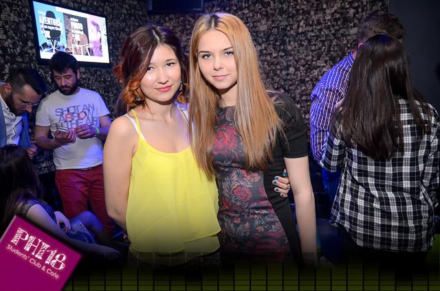 Poze: PeTrecere de pietoni @ Club Phi 18