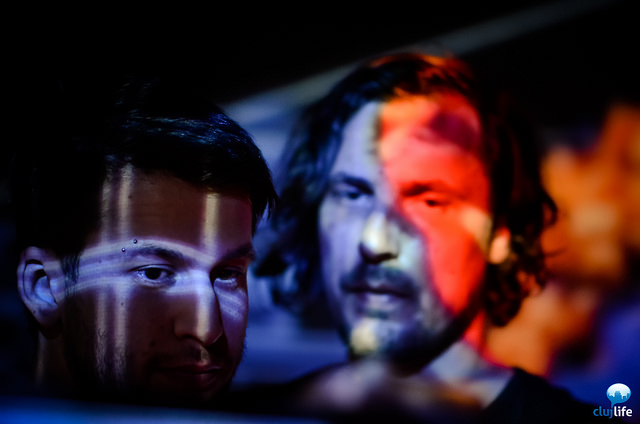 Poze: Mihigh / RQZ & Paul K @ Club Midi