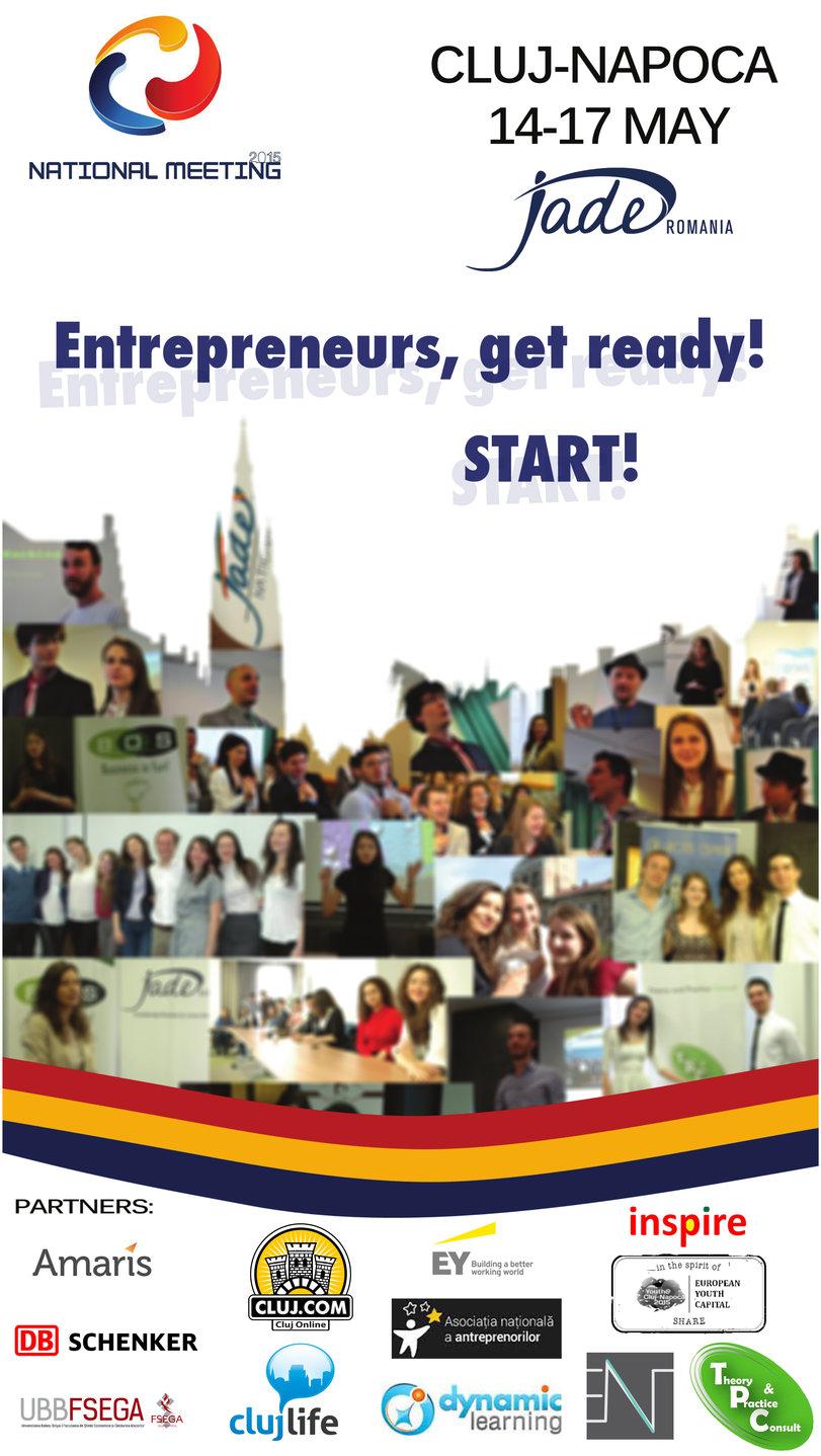 Întâlnirea națională a Junior Enterprise-urilor