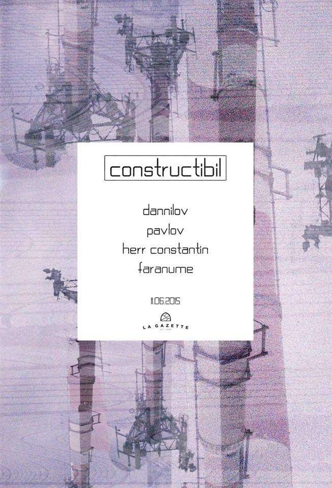 Constructibil @ La Gazette
