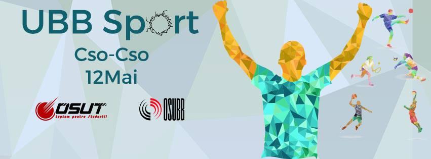 Campionat de Cso-Cso @ UBB Fest