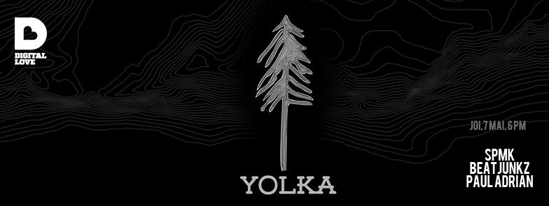 DigitaLove #3 @ Yolka
