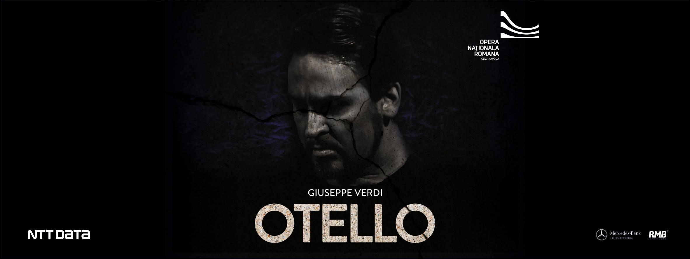 Otello @ Opera Națională
