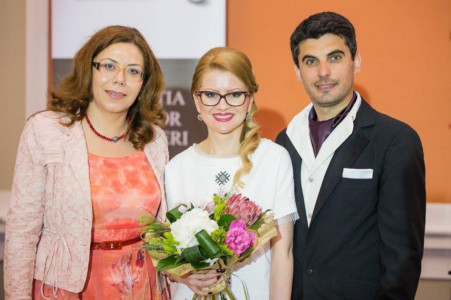 AFA Cluj a premiat performanța la cea de-a treia ediție a Galei Excelenței la Feminin