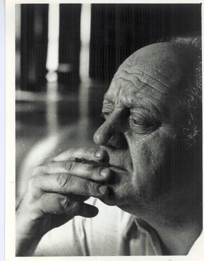 Zilele Memoriale György Harag