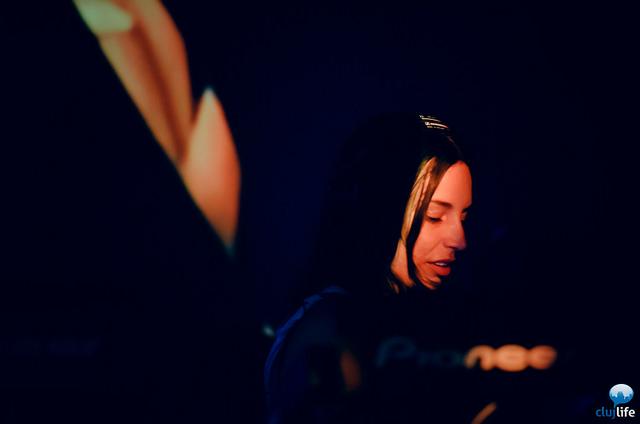 Poze: Lilith / Mihigh @ Club Midi