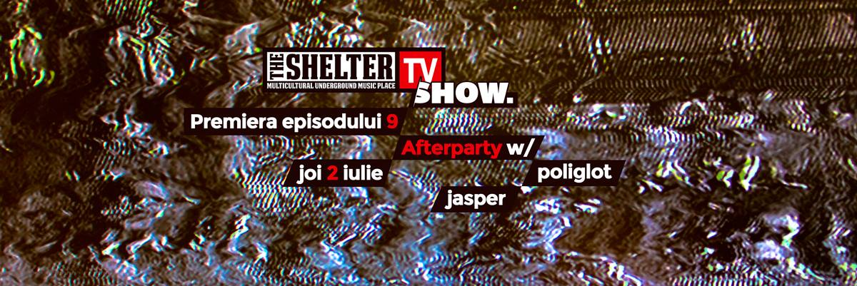Shelter TV Show – Ep. 9