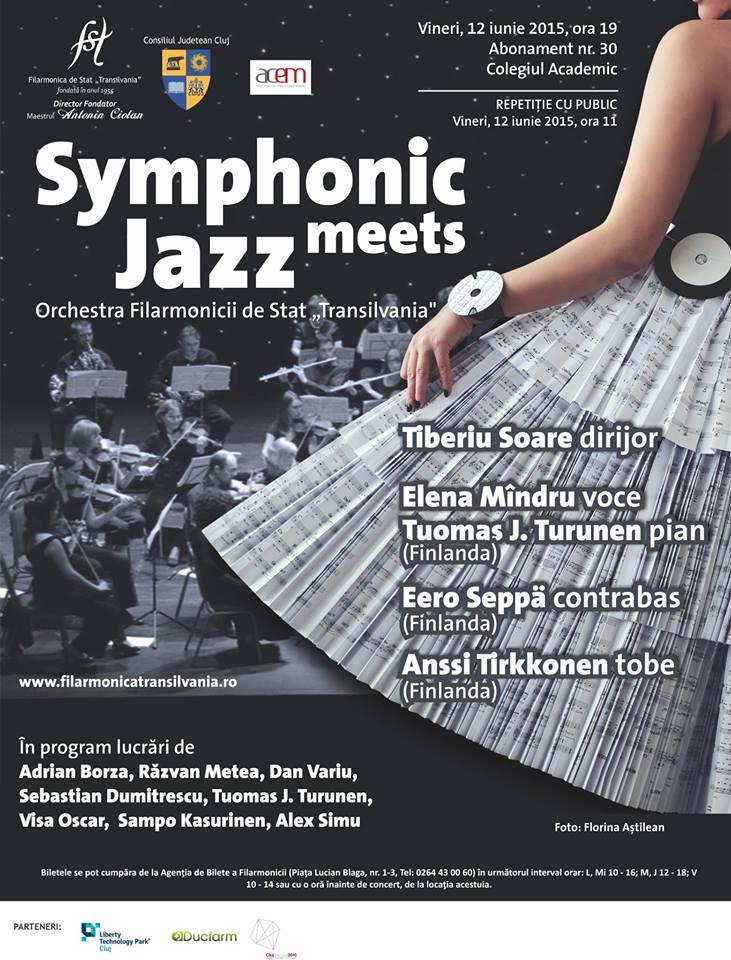 Symphonic meets Jazz