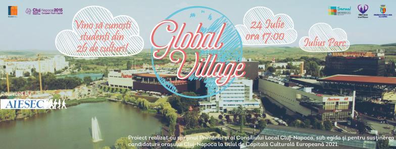 Global Village @ Iulius Parc