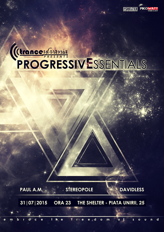 Tranceylvania #20 – Progressive Essentials