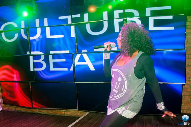 Poze: Culture Beat @ Euphoria Music Hall