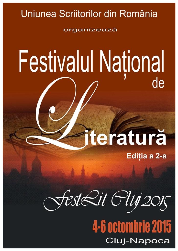 FestLit Cluj 2015