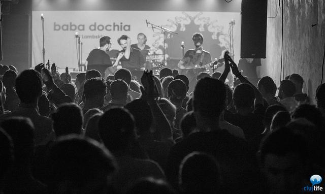 Poze: Baba Dochia @ The Shelter – 2 years anniversary