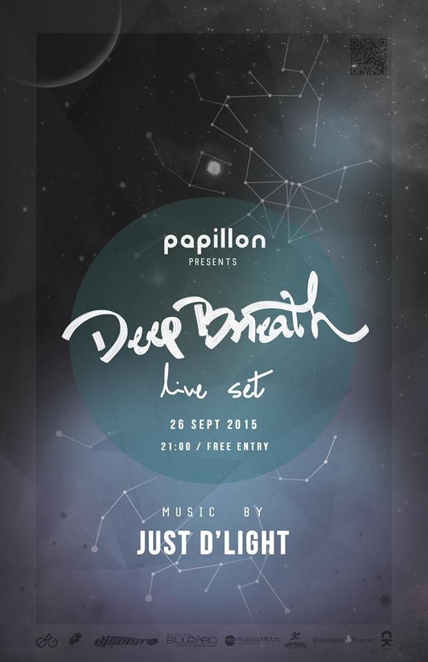 Just D'Light @ Cafe Papillon