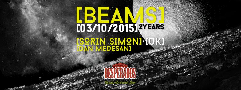 2 Years Anniversary @ Molecular Beams