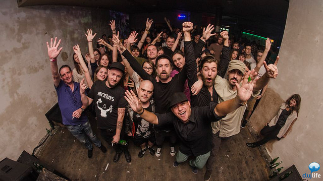 Poze: Firma @ The Shelter – 2 years anniversary