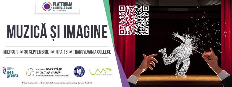 Muzică și Imagine @ Transylvania College