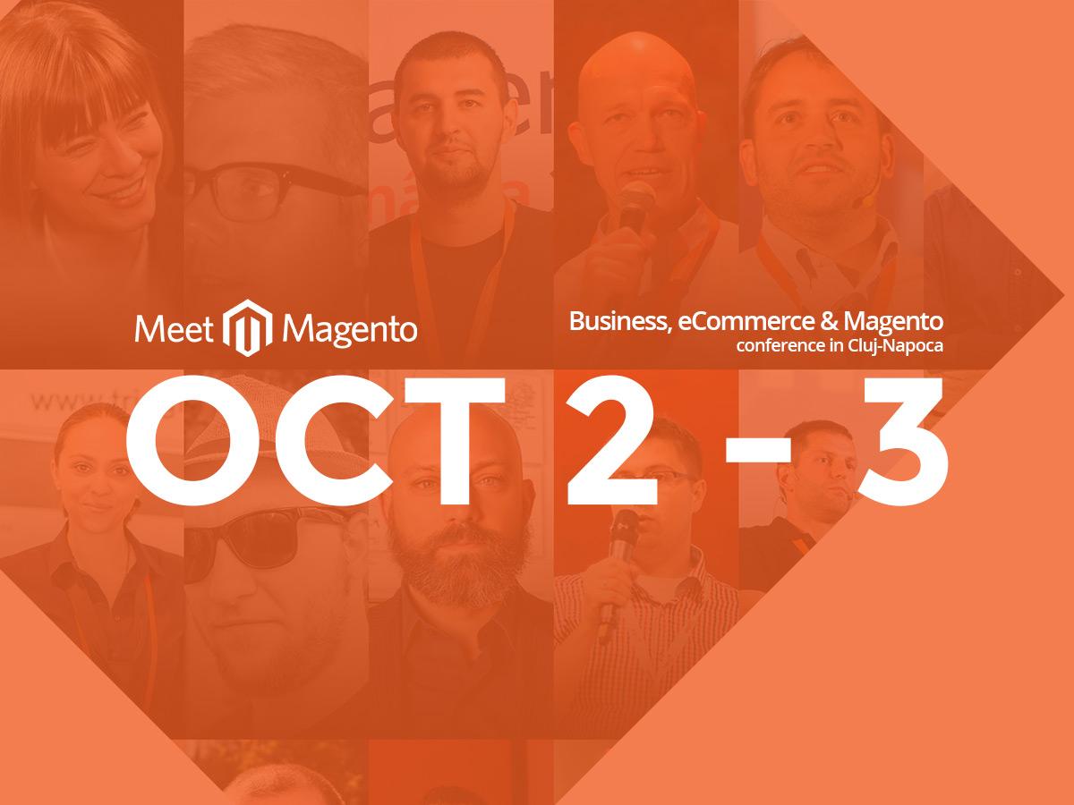 Ne mai departe o zi de Meet Magento România 2015