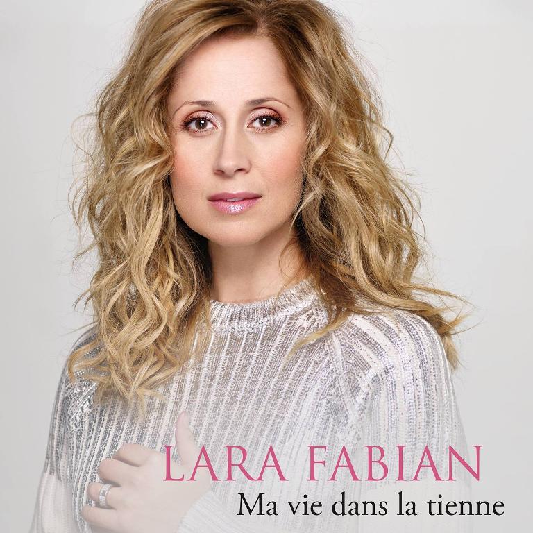 Lara Fabian va concerta pentru prima dată la Cluj-Napoca