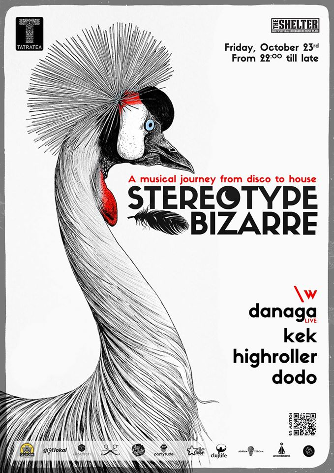 Stereotype Bizarre #14 @ The Shelter