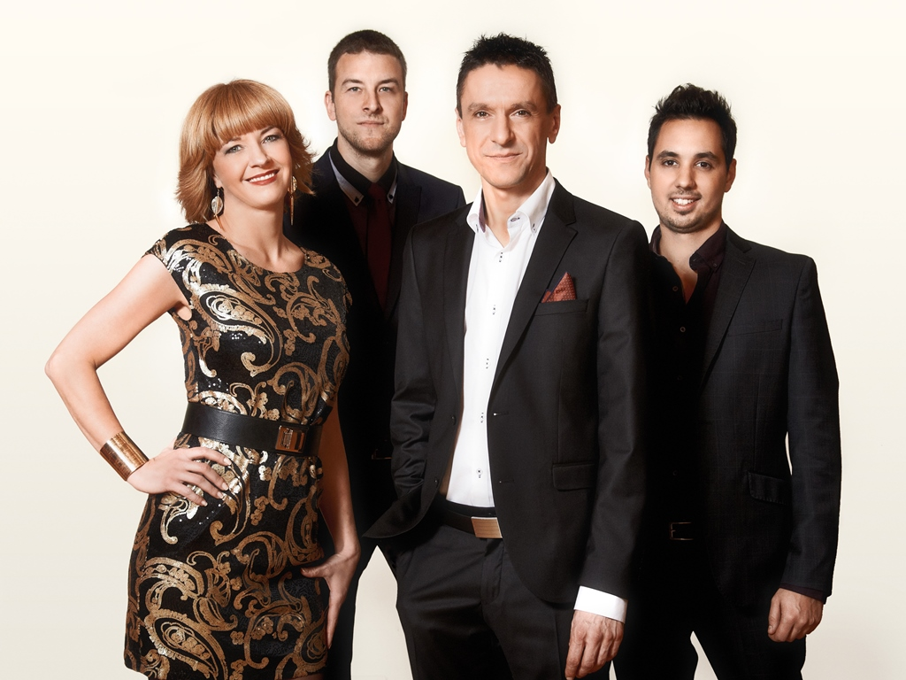 The Jazz Request Show @ Teatrul Maghiar