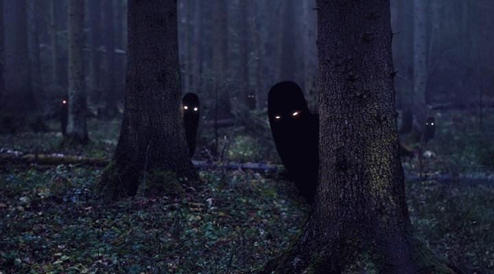 Petrecere de Halloween @ Pădurea Hoia