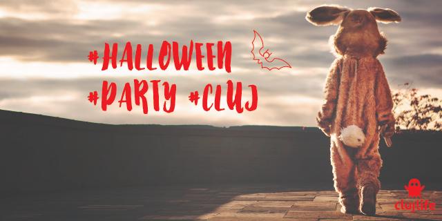 Unde să petreci de Halloween în Cluj