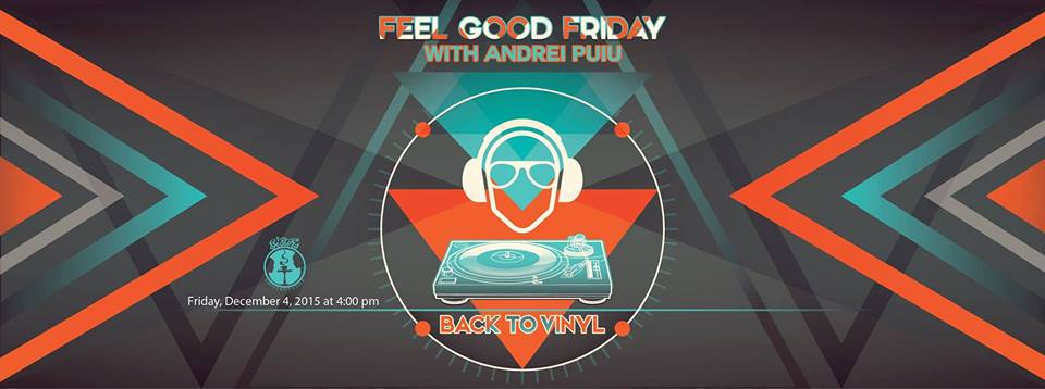 Feel Good Friday @ Sisters
