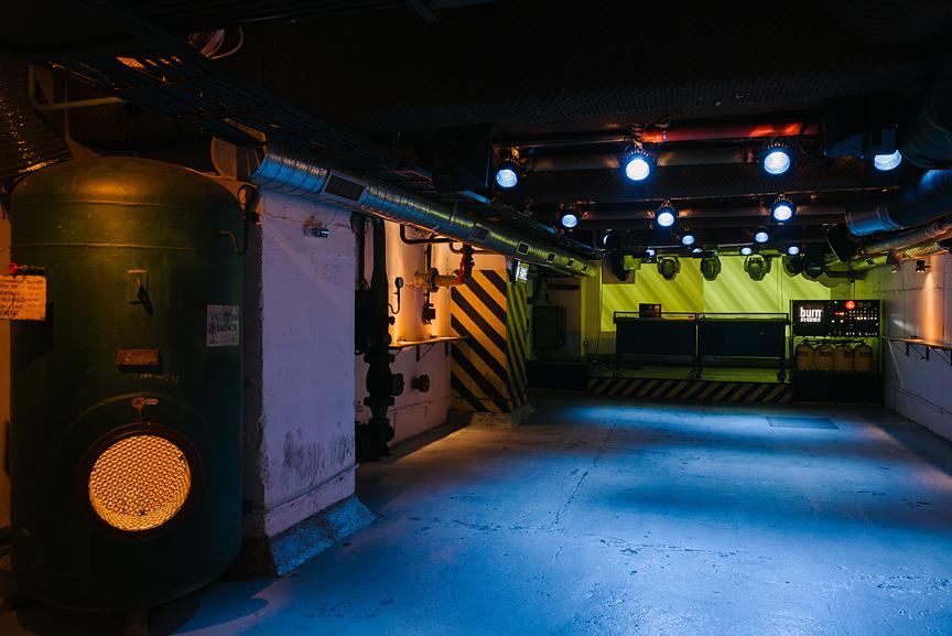 Boiler Club inițiază un audit de siguranță