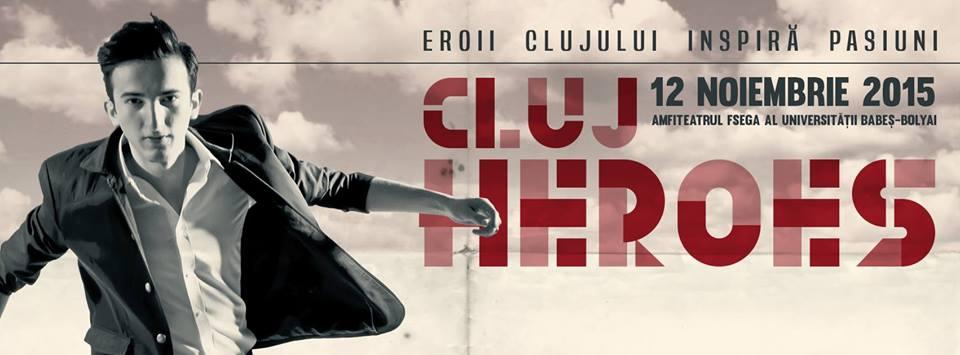 Cluj Heroes @ FSEGA