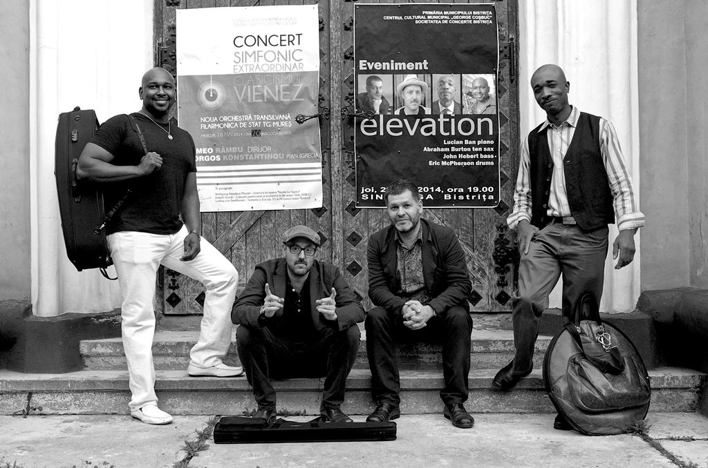 Songs from Afar @ Teatrul Maghiar