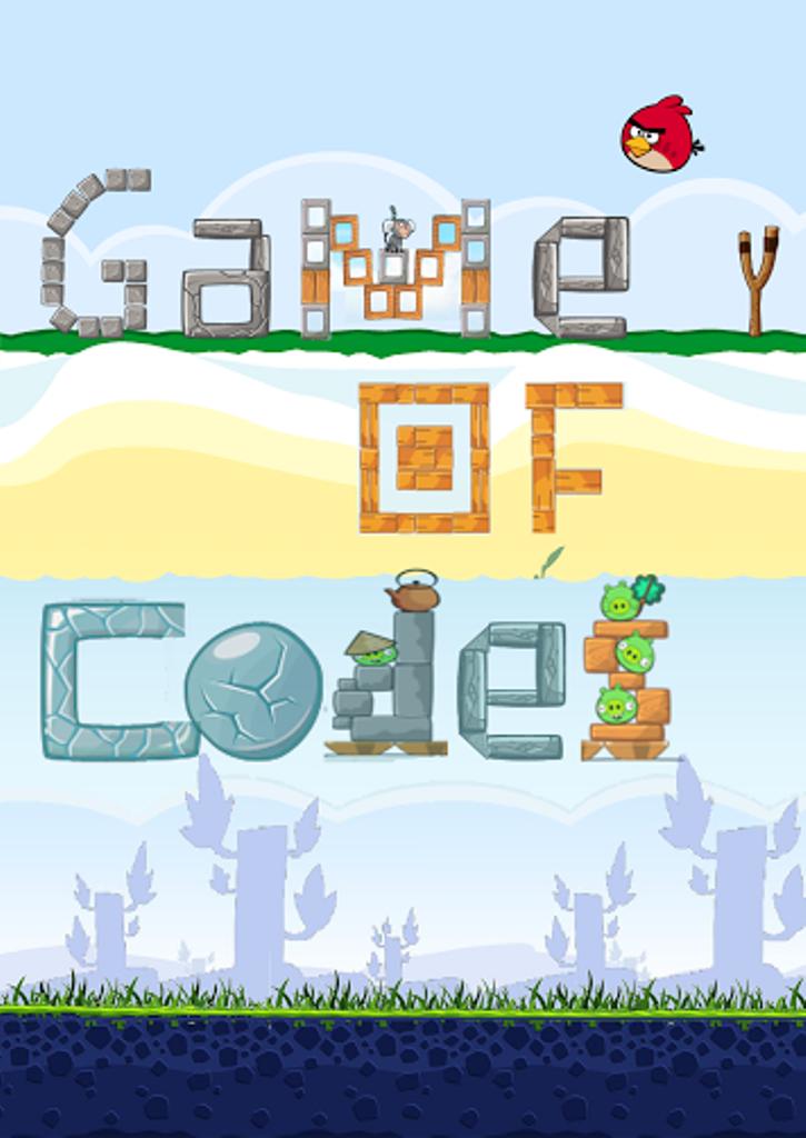 Game of Codes – concursul pentru liceenii pasionați de IT