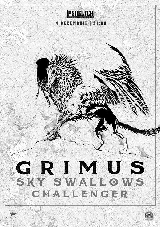 Grimus @ The Shelter