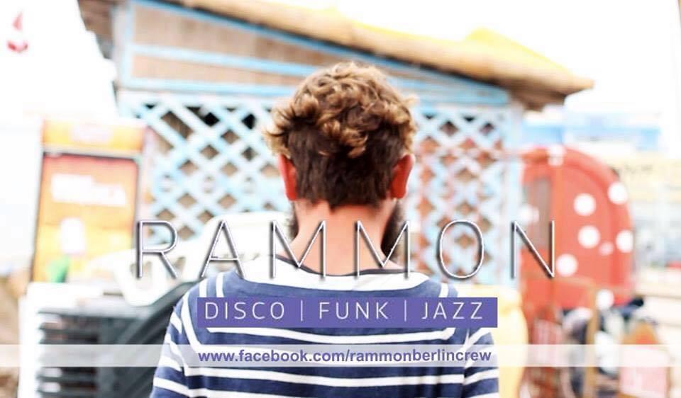 Rammon @ Submarine