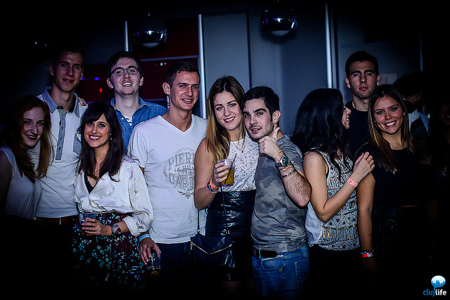 Poze: DJ Dance Arena @ Cluj Arena VIP Lounge