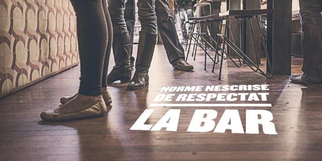 Bar etiquette: norme nescrise de respectat la bar