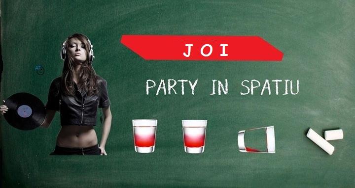 Ziua internațională a băutului @ Spațiu Music Pub