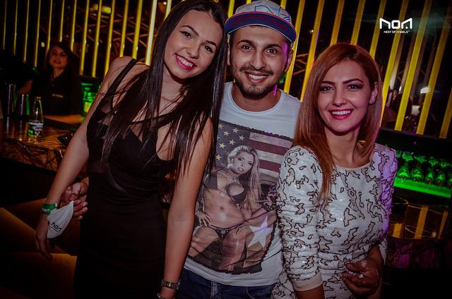 Poze: Studoteca @ Club NOA