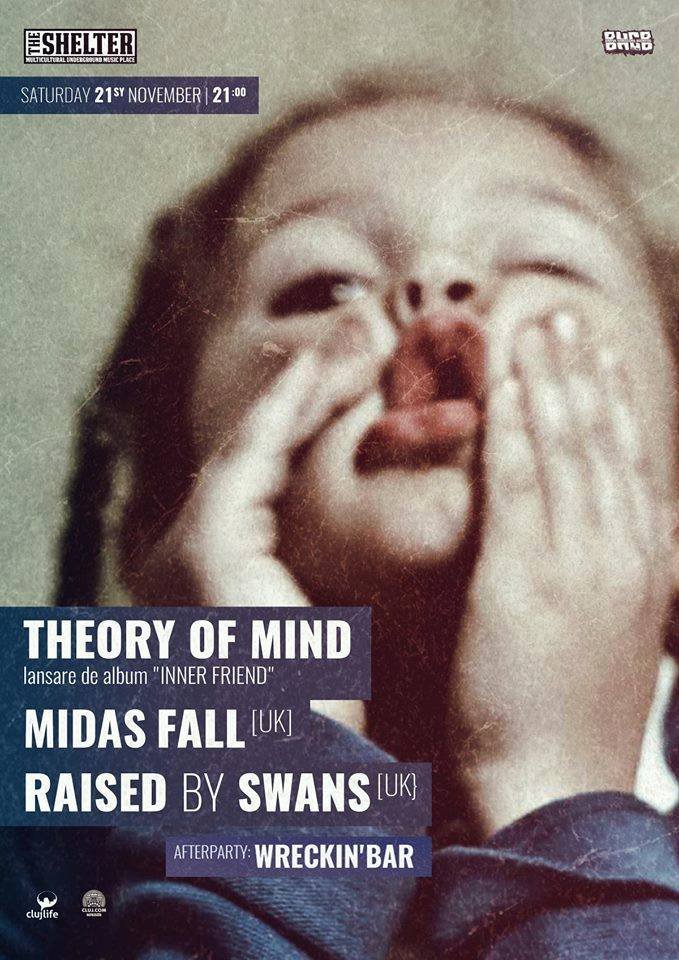Theory of Mind @ The Shelter