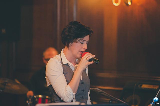 Poze: Edina Quartet @ Charlie