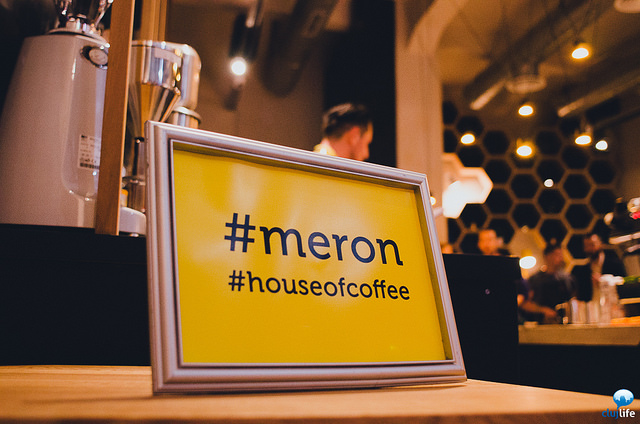 Poze: Opening Party @ Meron – Home of Coffee