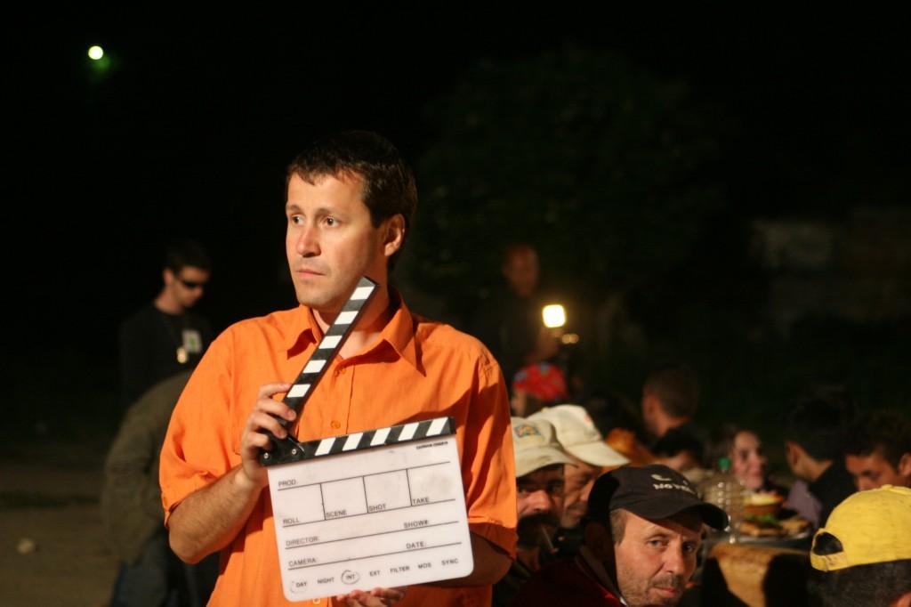 """Filmul """"Usturoi"""" se lansează în cinema și online (VOD)"""