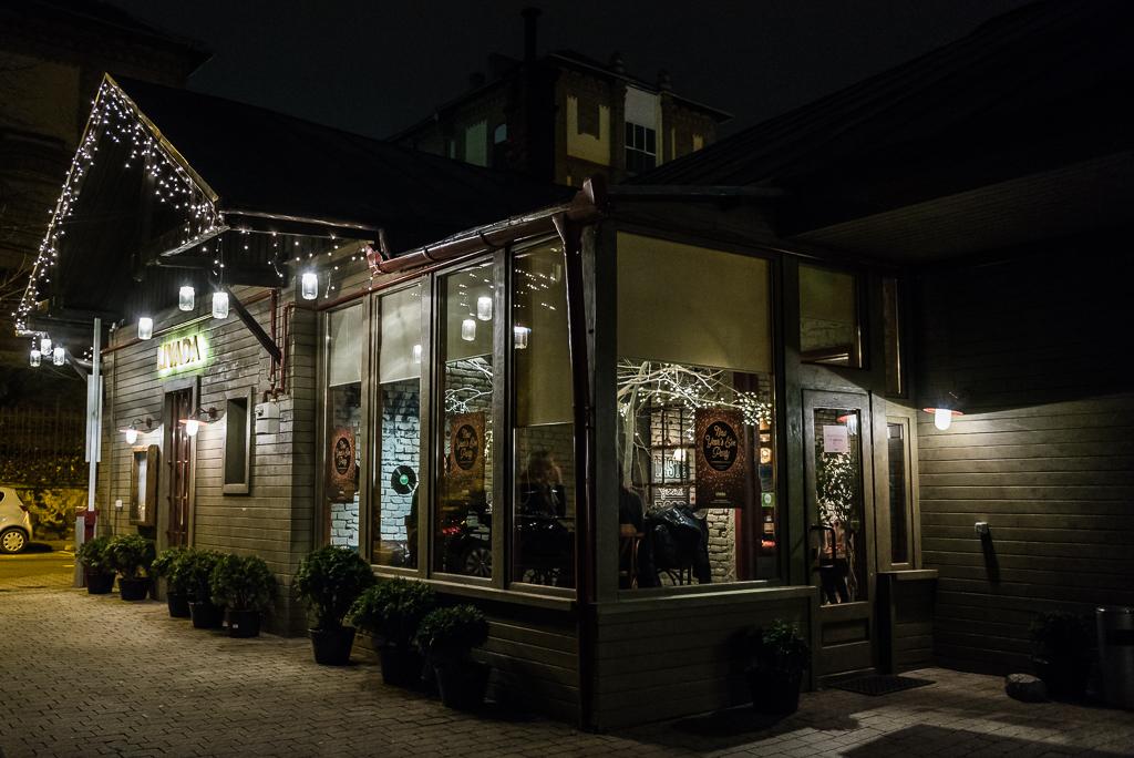 Restaurantul Livada a colaborat cu Chef Patrizia Paglieri pentru noul meniu
