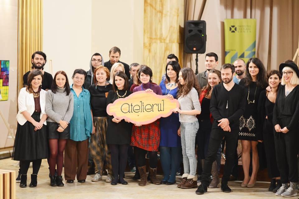 Noaptea albă a creatorilor și designerilor de produs, finalist la Gala Societății Civile
