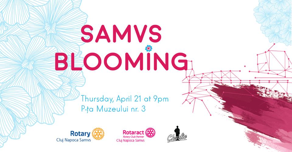 SAMSV Blooming @ Charlie